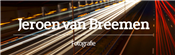 Jeroen van Breemen - Fotografie logo